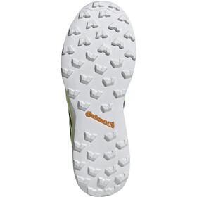 adidas TERREX Agravic Trail Running Shoes Men acid yellow/core black/hi-res yellow